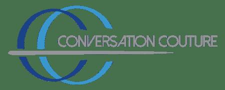 Conversation Couture - Transparent