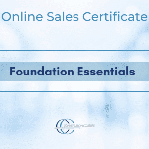 Foundation Essentials Webinar Series