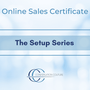 The Setup Webinar Series